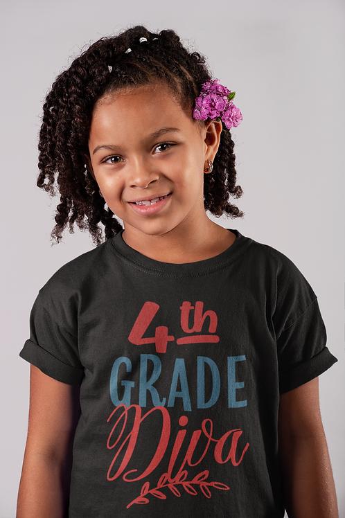 4th Grade Diva