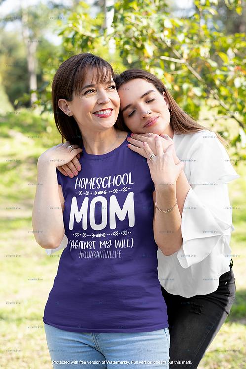 Homeschool Mom