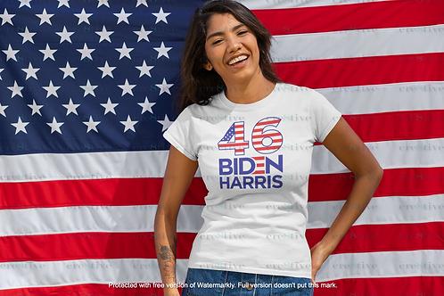 46 Biden Harris 2020