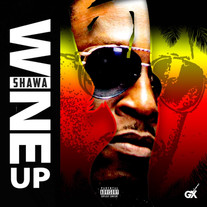 SHAWA/WINE UP