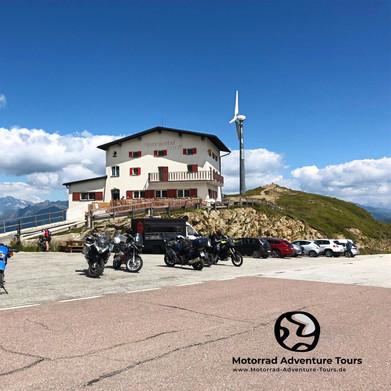 Motorrad Adventure Tours