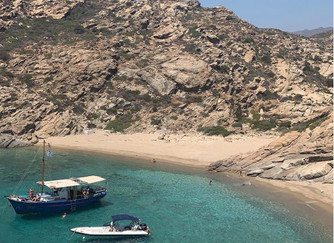 5 Greek Islands not to miss