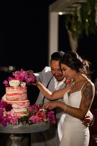WEDDING IN IOS CLUB