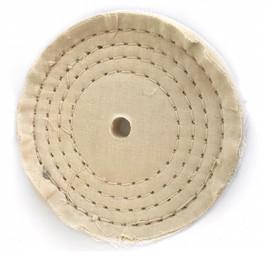 Disco de Algodão - 150x13mm