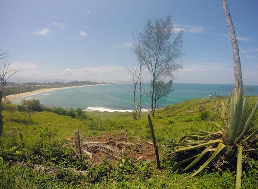 Praia da Gamboa: paraíso em Santa Catarina