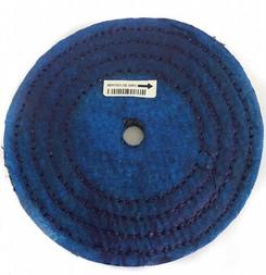 Disco Transisal Resinado - Azul 150x13mm