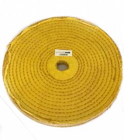 Disco Transisal Resinado - Amarelo 350x32 e 200x13mm