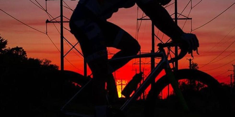 2019 Olympus Speed Works Training Races