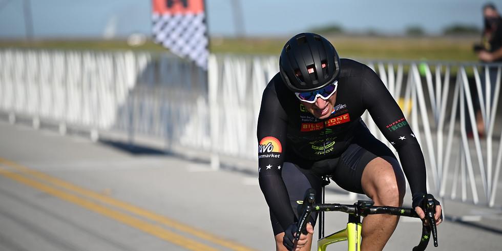 Bill Bone Florida State TT (Age Group/Merckx/ParaCycling) Championships