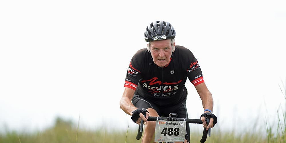 Gravel Fort Lauderdale presented by CONTE'S BIKE SHOP