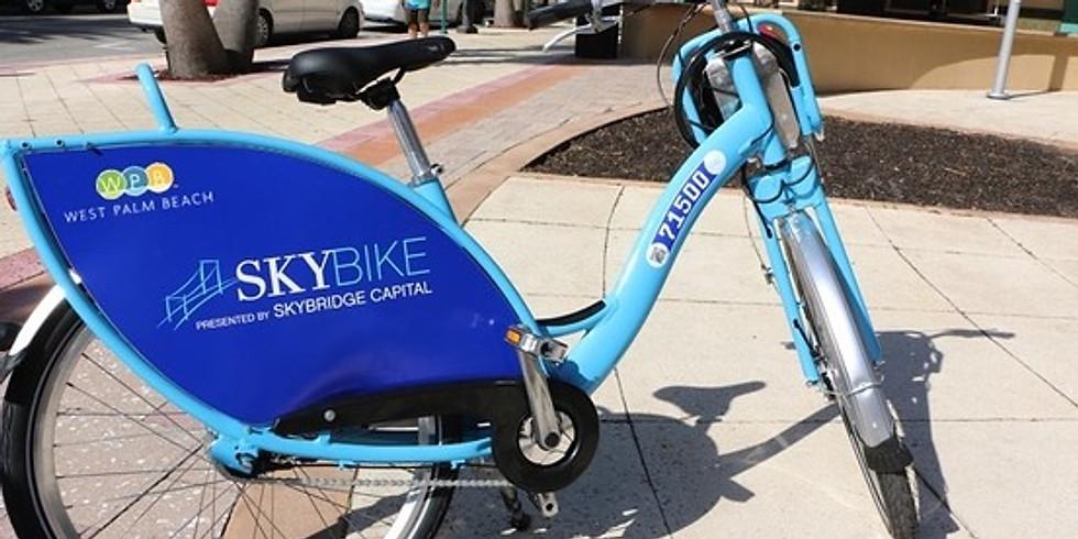 The 2019 SkyBike Race