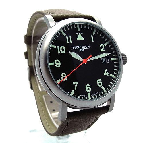Herren Armbanduhr  Quarz  EH16059
