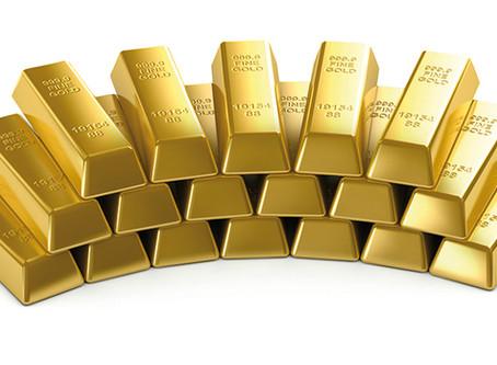Der Goldpreis steigt und steigt