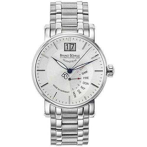 Bruno Söhnle Herren-Armbanduhr 17-13073-242