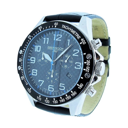 Herren Sport Armbanduhr Chronograph EH17062