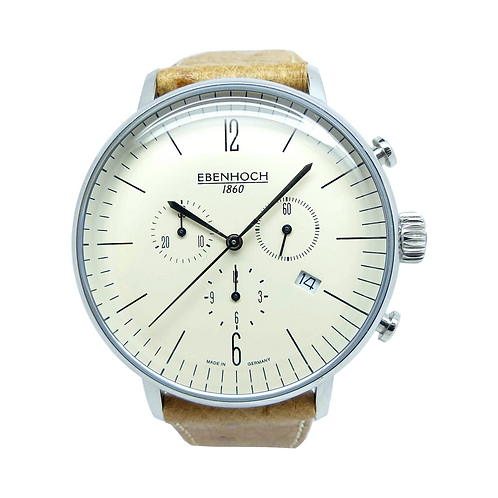Herren Armbanduhr Chronograph EH4H152
