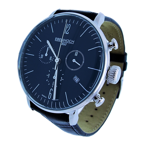 Herren Armbanduhr Chronograph EH17060