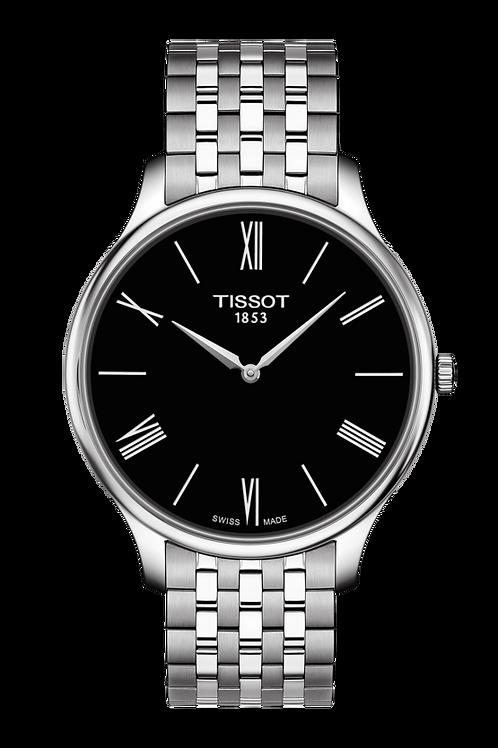 Herren Armbanduhr TISSOT TRADITION 5.5 T0634091105800