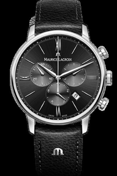 Maurice Lacroix Herren Chronograph EL1098-SS001-310-1