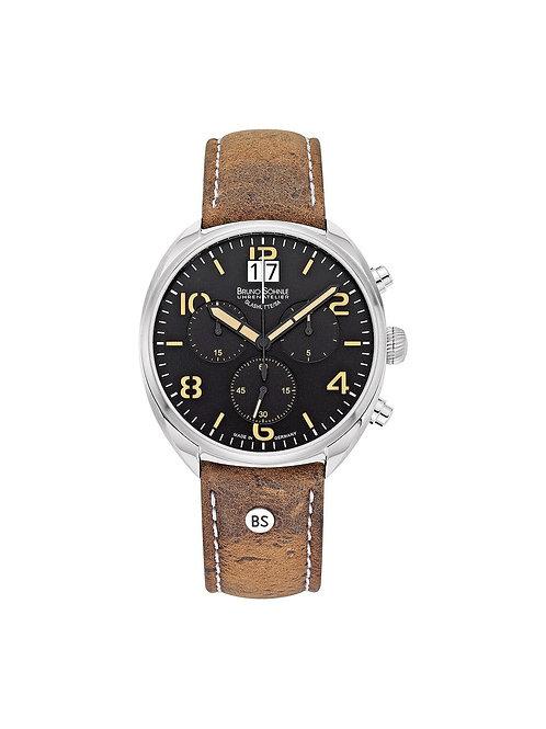 Bruno Söhnle Herrenuhr La Spezia II Chronograph 17-13208-761