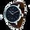 Thumbnail: Herren Armbanduhr Automatik EH16057