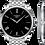Thumbnail: Herren Armbanduhr TISSOT TRADITION 5.5 T0634091105800