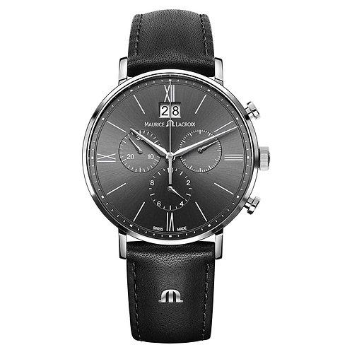 Maurice Lacroix Herren Chronograph EL1088-SS001-811-1