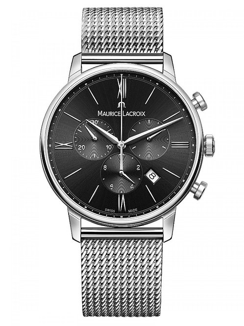 Maurice Lacroix Herren Chronograph EL1098-SS002-310-1