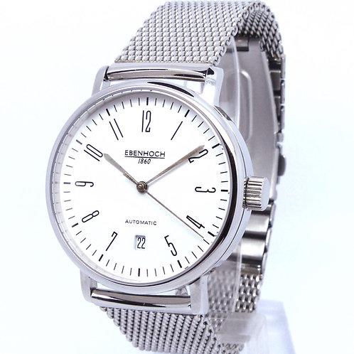 Herren Armbanduhr Automatik EH 4H144A