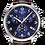 Thumbnail: TISSOT Herrenuhr Chronograph XL CLASSIC T1166171604700