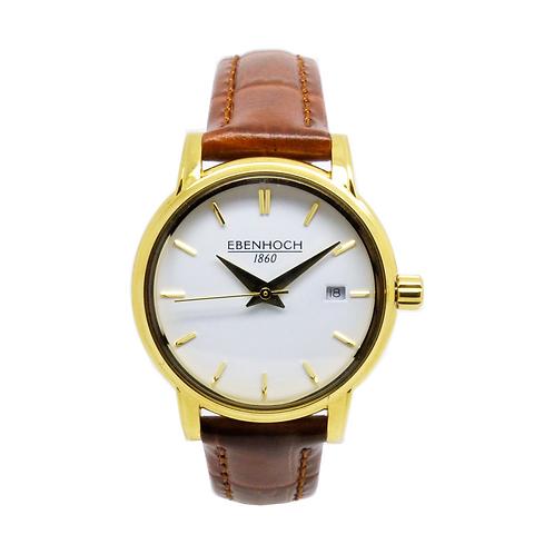 Damen Armbanduhr Automatik EH19071