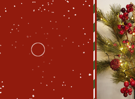 Weihnachtszeit ist Schmuck-Zeit!