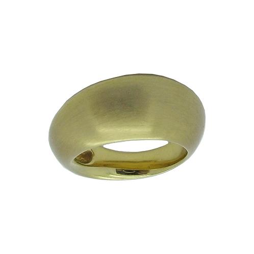 Unique Pearls Gelbgold 750/- Damenring RW55 UP Design UP 5019