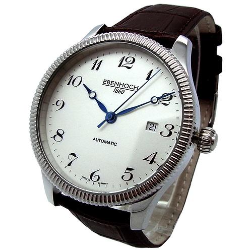 Herren Armbanduhr Chronograph EH16053