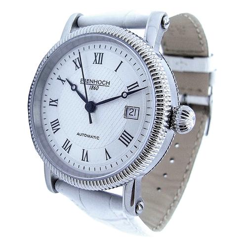 Damen Armbanduhr Automatik EH16056
