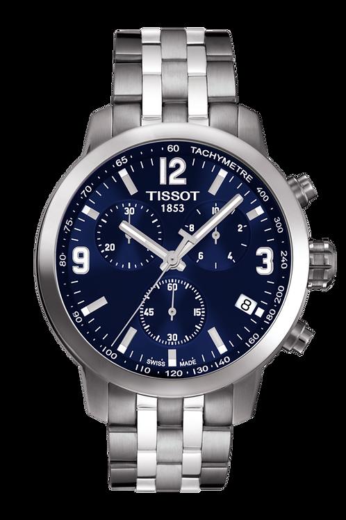 TISSOT Herrenuhr  PRC 200 CHRONOGRAPH T0554171104700