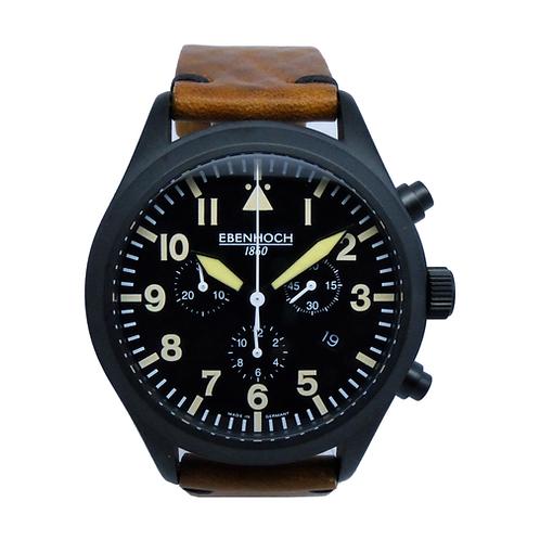 Herren Armbanduhr Chronograph EH19070