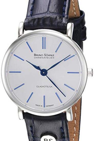 Bruno Söhnle Damen-Armbanduhr Nabucco 17-13045-243