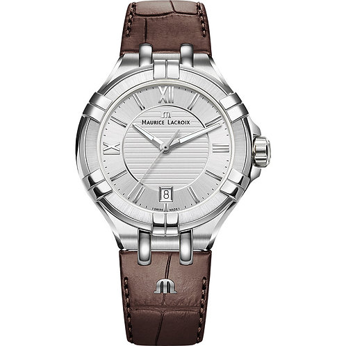 Maurice Lacroix Herrenuhr AI1008-SS001-130-1