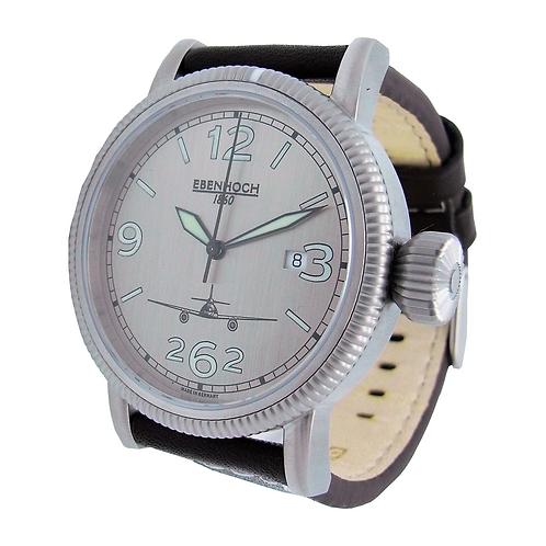 Herren Armbanduhr Automatik Fliegeruhr EH17064