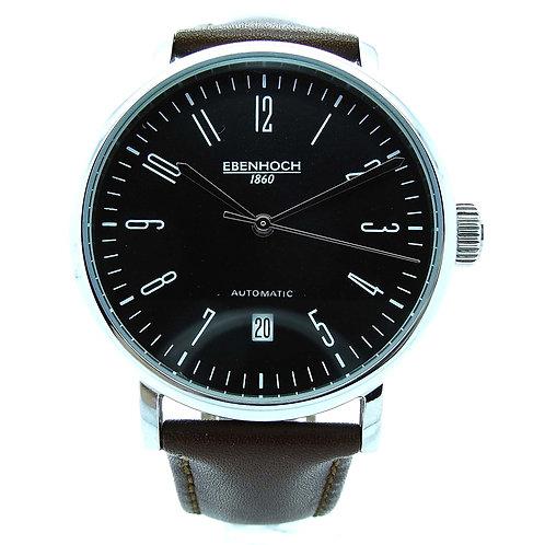Herren Armbanduhr Automatik EH16057