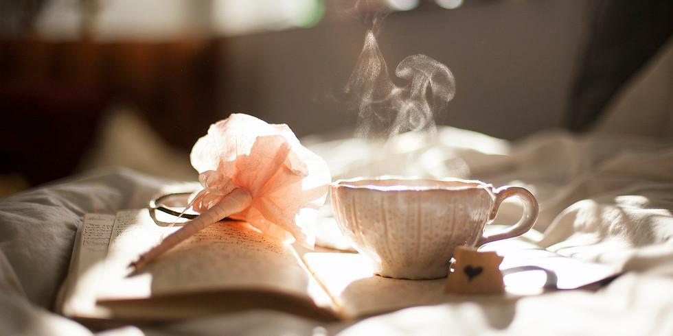 (Morning) Virtual Goddess Self-Care Ritual & Meditation Hour