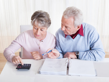 3 Stages of Retirement Planning and Their Common Goals