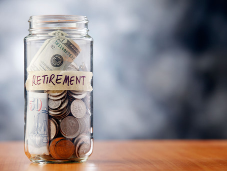 Potential Sources for Your Retirement Income