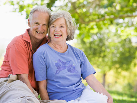 Planning the Little Things for Retirement