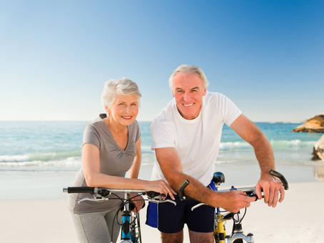 Retirement Questions You Should Ask Yourself