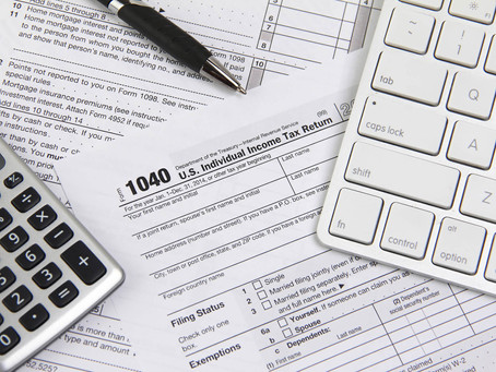 3 Tax Investment Strategies