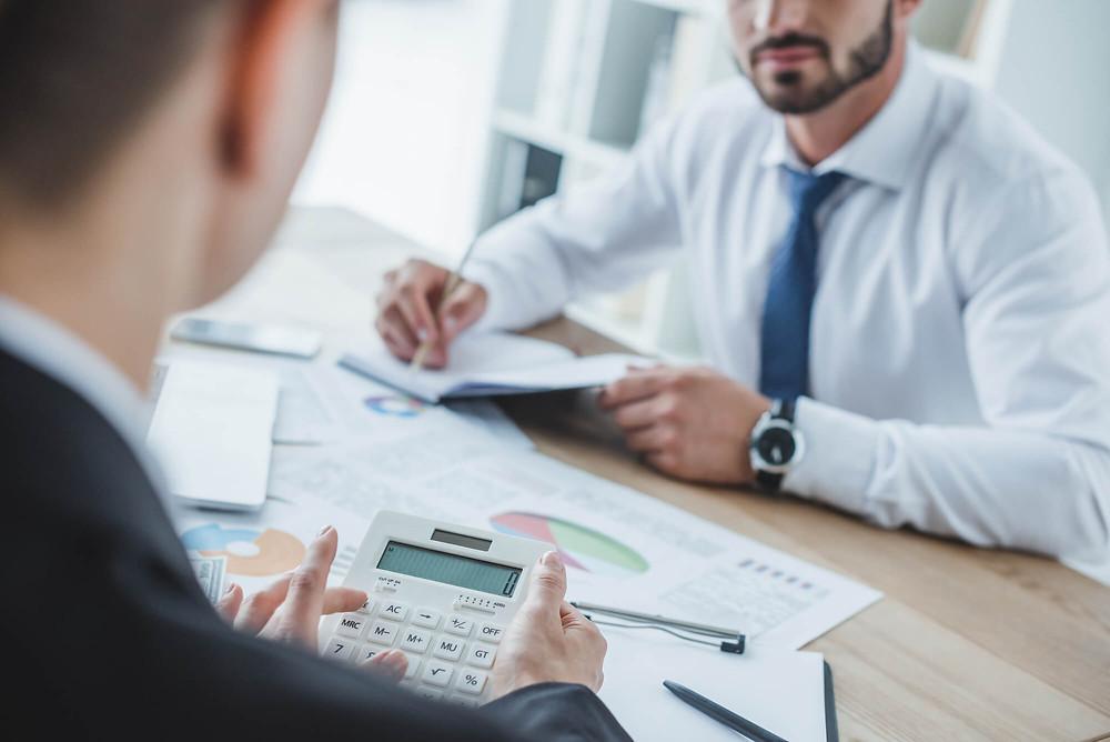 Investment Management Goshen NY