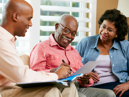 How to Plan Your Retirement in 4 Easy Steps