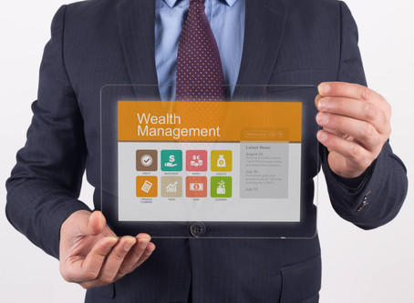 Important Aspects of What a Wealth Management Firm Does
